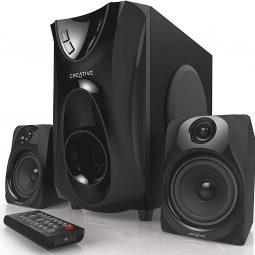 Creative SBS E2400 Home Entertainment System