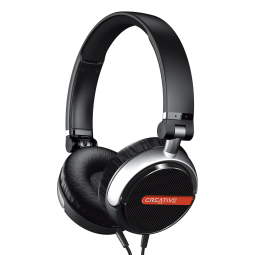 Creative Flex Ultra-light On-Ear Headphones