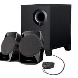 Creative SBS A-120 Multimedia Speaker System