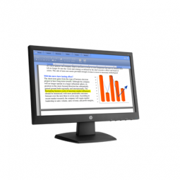 HP V194 18.5″ LED Monitor (V5E94AA)