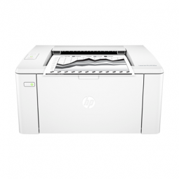 HP LaserJet Pro Printer (M102W)