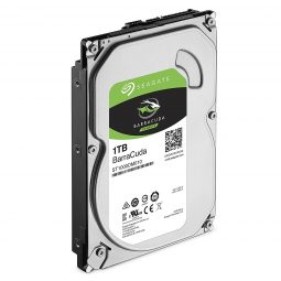 Seagate 1TB Barracuda Hard Drive (ST1000DM010)