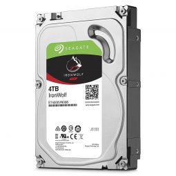 Seagate 4TB NAS Servers Hard Drive (ST4000VN008)