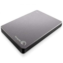 Seagate 1TB Backup Plus Slim Hard Drive (STDR1000301)